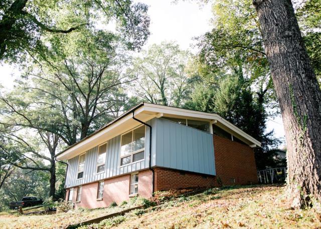 132 Emory St, N Wilkesboro, NC 28659 (MLS #65423) :: RE/MAX Impact Realty