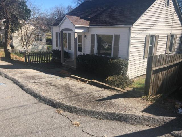 113 W South St, Wilkesboro, NC 28697 (MLS #65572) :: RE/MAX Impact Realty