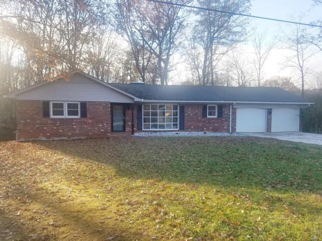 291 Sherwood Forest Dr, N Wilkesboro, NC 28659 (MLS #65581) :: RE/MAX Impact Realty