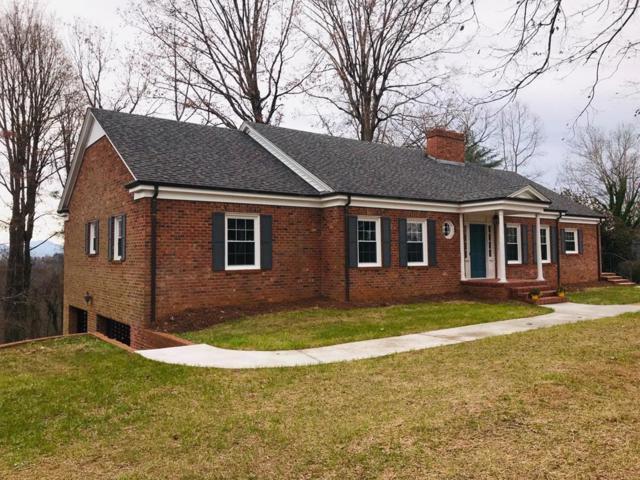 313 Coffey St, N Wilkesboro, NC 28659 (MLS #65598) :: RE/MAX Impact Realty