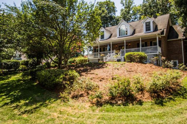 285 S Oakwoods Trace, Wilkesboro, NC 28697 (MLS #65045) :: RE/MAX Impact Realty