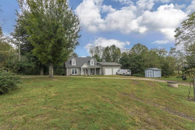 974 Dowell Ridge Rd, N Wilkesboro, NC 28659 (MLS #65277) :: RE/MAX Impact Realty