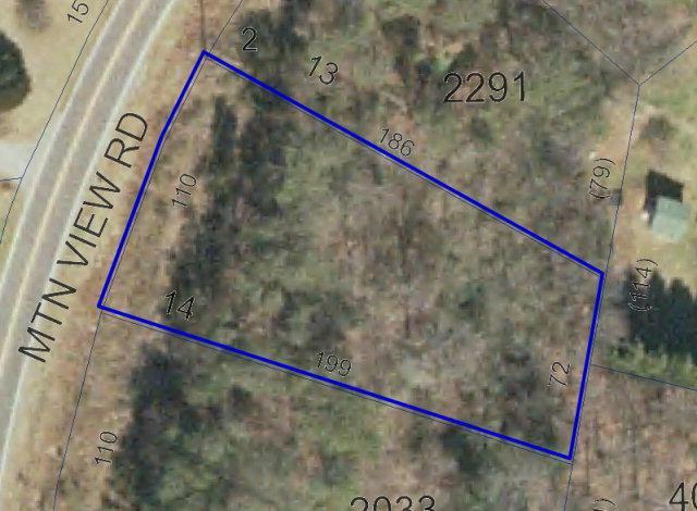 Lt 14 Mountain View Rd, N Wilkesboro, NC 28659 (MLS #60118) :: RE/MAX Impact Realty