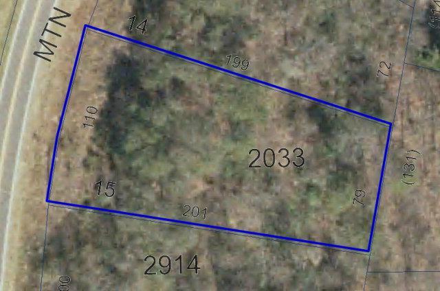 Lt 15 Mountain View Rd, N Wilkesboro, NC 28659 (MLS #60119) :: RE/MAX Impact Realty