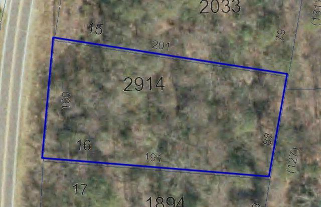 Lt 16 Mountain View Rd, N Wilkesboro, NC 28659 (MLS #60120) :: RE/MAX Impact Realty