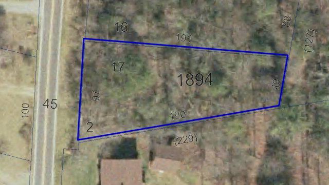 Lt 17 Mountain View Rd, N Wilkesboro, NC 28659 (MLS #60121) :: RE/MAX Impact Realty