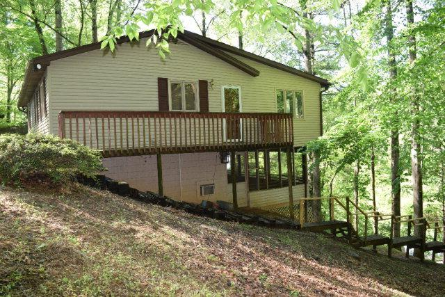134 Point Lookout Dr, Wilkesboro, NC 28697 (MLS #62168) :: RE/MAX Impact Realty