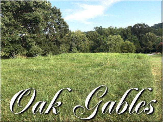 #11 Oak Gables Dr, Wilkesboro, NC 28697 (MLS #62412) :: RE/MAX Impact Realty