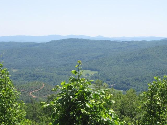 Off Mt Vista Dr, McGrady, NC 28649 (MLS #63498) :: RE/MAX Impact Realty