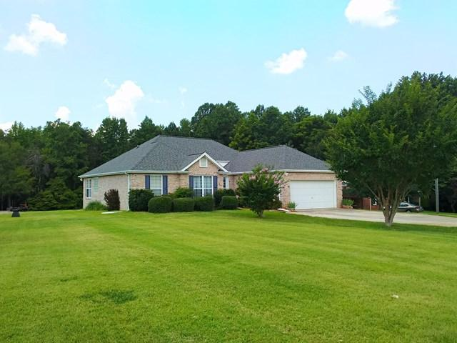 134 Sunshine Drive, Mooresville, NC 28115 (MLS #63563) :: RE/MAX Impact Realty