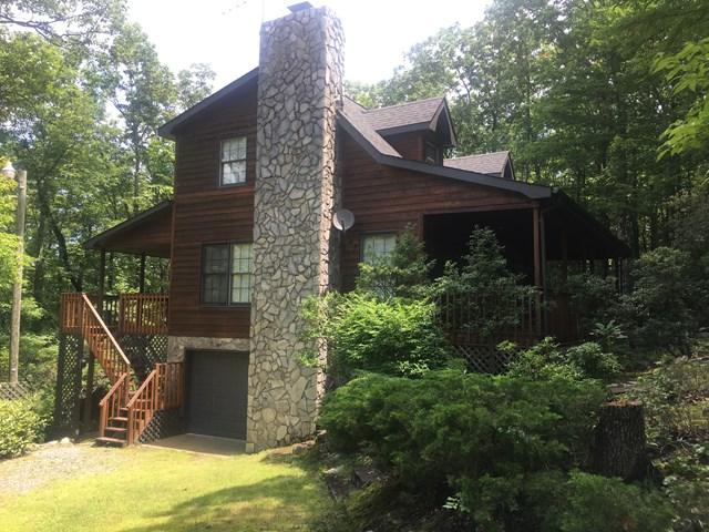 479 Flat Mountain Rd, Lenoir, NC 28645 (MLS #63593) :: RE/MAX Impact Realty
