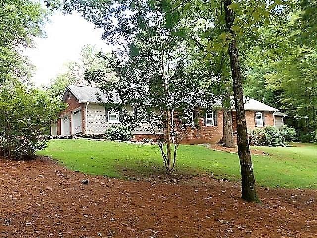342 Holly Hills St, N Wilkesboro, NC 28659 (MLS #63683) :: RE/MAX Impact Realty