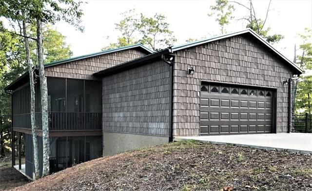 1303 Bobcat Mountain Rd, Purlear, NC 28665 (MLS #63840) :: RE/MAX Impact Realty