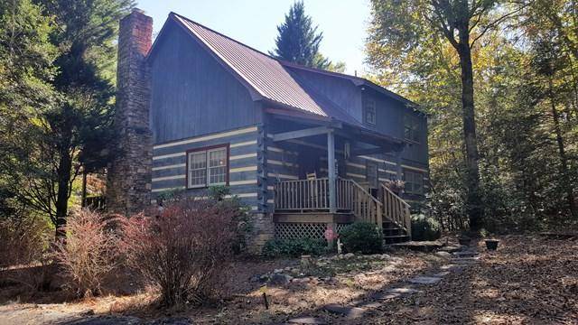 440 Stone River Dr, Traphill, NC 28685 (MLS #63880) :: RE/MAX Impact Realty