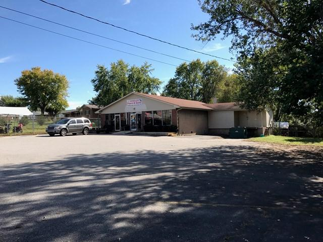 150 Fairplains Rd, N Wilkesboro, NC 28659 (MLS #63885) :: RE/MAX Impact Realty