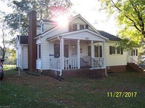 4943 Collins Rd, Hamptonville, NC 27020 (MLS #63968) :: RE/MAX Impact Realty