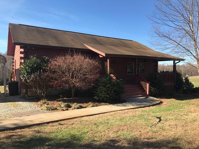 1652 Garner Rd., Yadkinville, NC 27055 (MLS #64040) :: RE/MAX Impact Realty