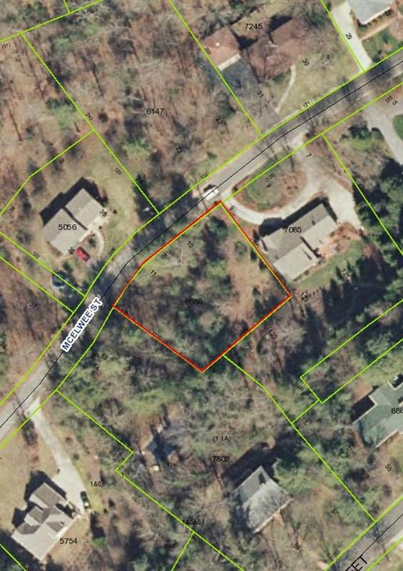 TBD Mcelwee St, N Wilkesboro, NC 28659 (MLS #64080) :: RE/MAX Impact Realty