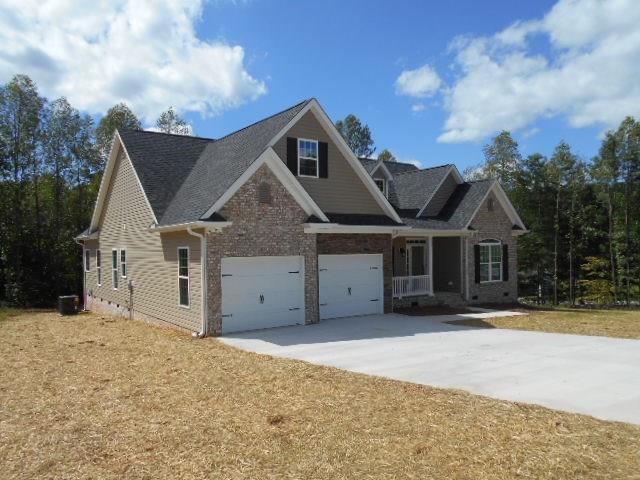 001 Cedar Ridge Dr, Millers Creek, NC 28651 (MLS #64378) :: RE/MAX Impact Realty