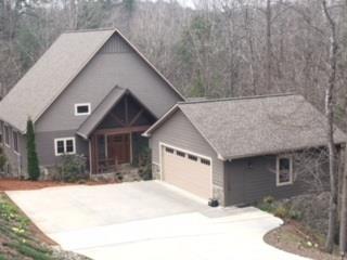 154 Jacobs Way Ln, Wilkesboro, NC 28697 (MLS #64389) :: RE/MAX Impact Realty