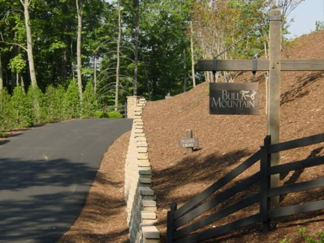 TBD Ashe View Dr, Millers Creek, NC 28651 (MLS #64522) :: RE/MAX Impact Realty