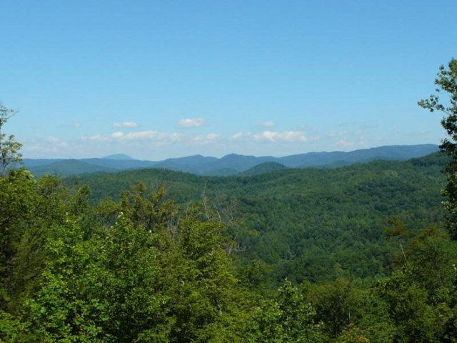 NA Ashe View Dr, Millers Creek, NC 28651 (MLS #64557) :: RE/MAX Impact Realty