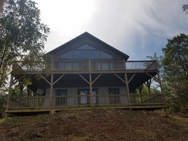 960 Sweetwater Rd, Boomer, NC 28606 (MLS #65337) :: RE/MAX Impact Realty