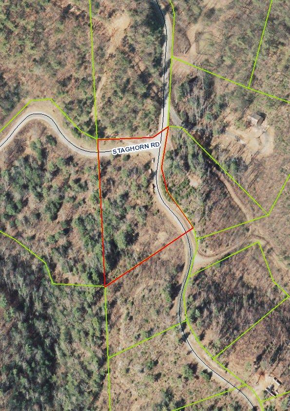 Lot80 Woodpecker Rd, Purlear, NC 28665 (MLS #65402) :: RE/MAX Impact Realty