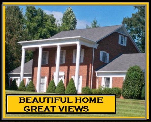 1524 Dogwood Dr, Wilkesboro, NC 28697 (MLS #65412) :: RE/MAX Impact Realty