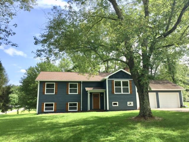 121 Brookside Dr, Millers Creek, NC 28651 (MLS #65730) :: RE/MAX Impact Realty