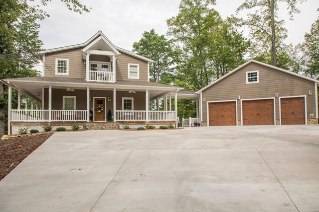 378 View Point Dr, Traphill, NC 28685 (MLS #63626) :: RE/MAX Impact Realty