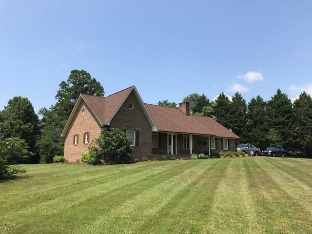 2364 Edgewood Rd, Wilkesboro, NC 29697 (MLS #63628) :: RE/MAX Impact Realty