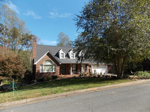 230 S Oakwoods Trace, Wilkesboro, NC 28697 (MLS #63881) :: RE/MAX Impact Realty