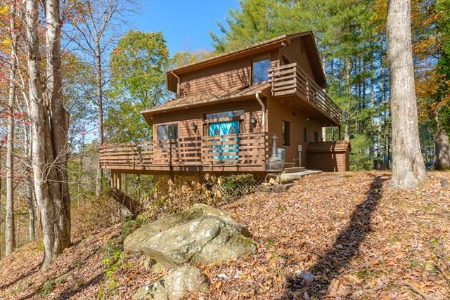 221 Hidden Mountain Lane, Crumpler, NC 28617 (MLS #63895) :: RE/MAX Impact Realty