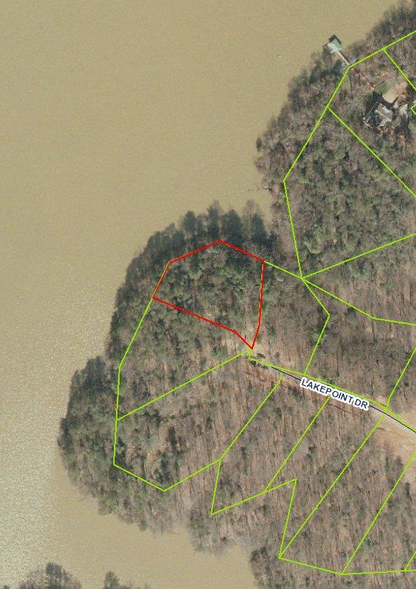 Lot 9 Lakepoint Dr, Wilkesboro, NC 28697 (MLS #65401) :: RE/MAX Impact Realty