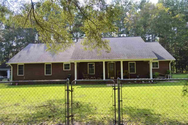 3485 County Road 248, New Brockton, AL 36351 (MLS #20171736) :: Team Linda Simmons Real Estate