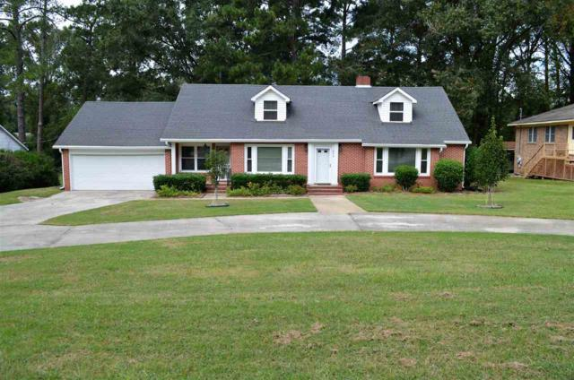 859 Claxton Avenue, Elba, AL 36323 (MLS #20171742) :: Team Linda Simmons Real Estate