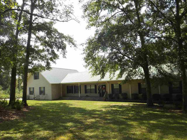 1661 N Claxton Avenue, Elba, AL 36323 (MLS #20171744) :: Team Linda Simmons Real Estate