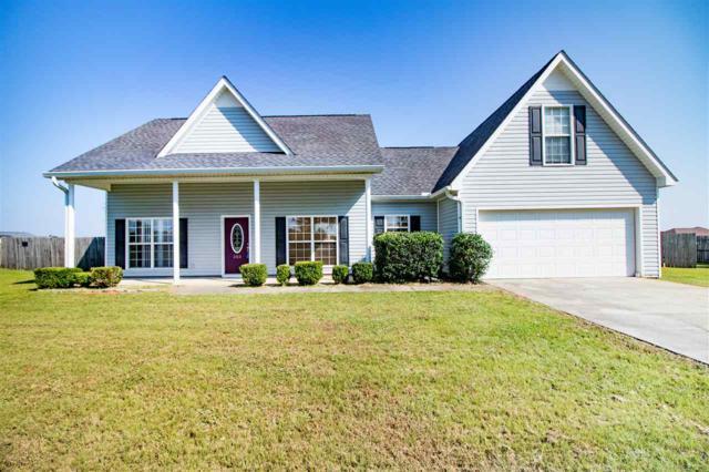 203 Gritney Road, Daleville, AL 36322 (MLS #20171747) :: Team Linda Simmons Real Estate