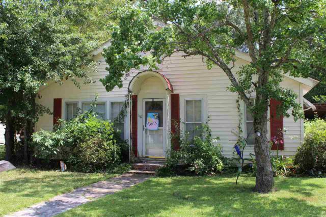 118 E Brannon Avenue, Geneva, AL 36340 (MLS #20171880) :: Team Linda Simmons Real Estate