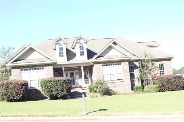 485 County Road 163, New Brockton, AL 36351 (MLS #20171996) :: Team Linda Simmons Real Estate