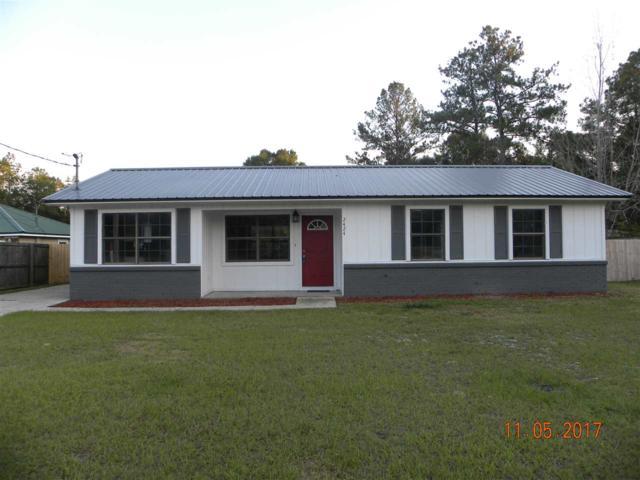 2424 Highway 134, Daleville, AL 36322 (MLS #20172056) :: Team Linda Simmons Real Estate