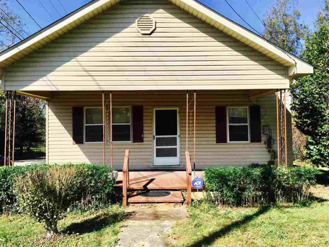 220 S Ainsley Street, New Brockton, AL 36351 (MLS #20172098) :: Team Linda Simmons Real Estate