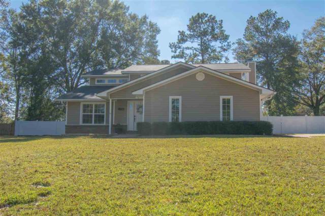 106 E Kingswood Drive, Enterprise, AL 36330 (MLS #20172102) :: Team Linda Simmons Real Estate