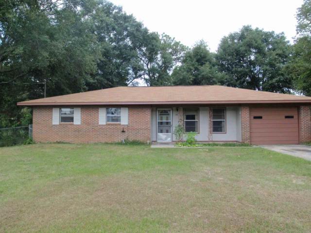 15 Verna Circle, Daleville, AL 36322 (MLS #20172117) :: Team Linda Simmons Real Estate