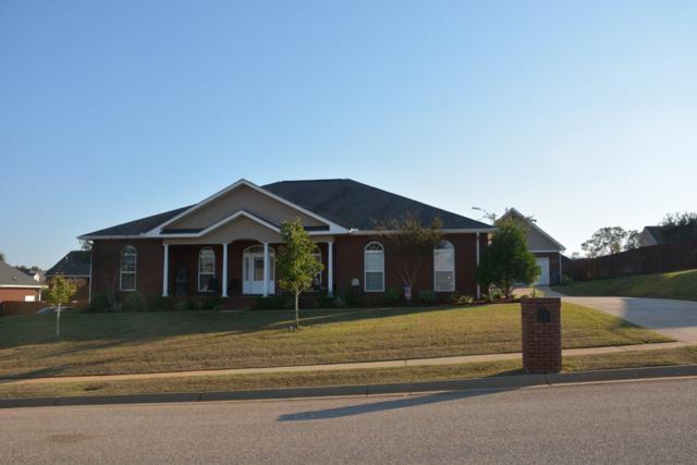 108 Frisco Lane, Enterprise, AL 36330 (MLS #20172120) :: Team Linda Simmons Real Estate