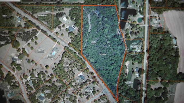 12 MOL ACRES County Road 708, Enterprise, AL 36330 (MLS #20172125) :: Team Linda Simmons Real Estate