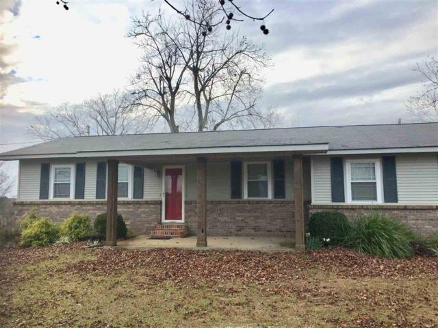 4530 County Road 24, Daleville, AL 36322 (MLS #20172311) :: Team Linda Simmons Real Estate