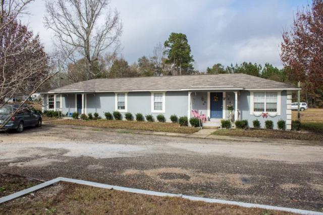 212 S Esto Highway, Slocomb, AL 36375 (MLS #20172326) :: Team Linda Simmons Real Estate