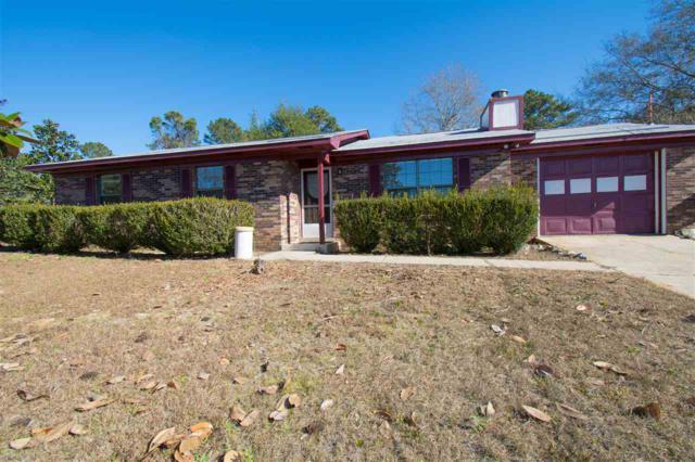 107 Hillside Drive, Daleville, AL 36322 (MLS #20180006) :: Team Linda Simmons Real Estate